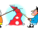 关键时刻敢于亮剑,尼泊尔议会宣布控制争议领土,印度遇到了硬茬