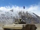 揭秘中印边境的印军主力:总兵力5.7万,尖锐部队曾遭遇重创