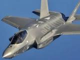 一箭四雕!难怪美国不惜血本 一口气卖日本105架F35