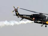"""印军武装直升机边境""""裸奔"""":没导弹也能打爆15式坦克?"""