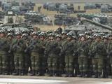 俄公布对外参战条件集结战车 阿塞拜疆:不服就单挑