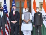 美国再次推销FA18,涉及印度第三艘航母,猴年马月了