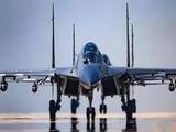 中国空军连续飞行10小时 成绩在全球都名列前茅