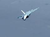 官方首曝歼-20新涂装 机身8颗五角星代表了什么?