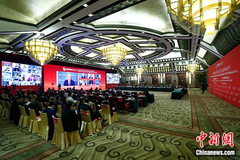 韩正:坚定维护多边主义,以更加开放的全球化推动世界经济复苏