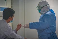 """北京地壇醫院專家:個別患者出現""""非典型""""癥狀"""