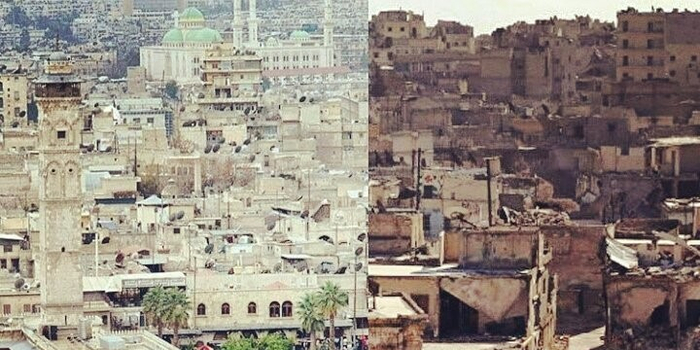 """叙利亚危机是欧盟填不上的""""无底洞""""_手机新浪网"""