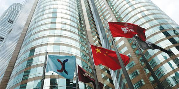 畢馬威:香港上半年IPO集資額位列全球第三