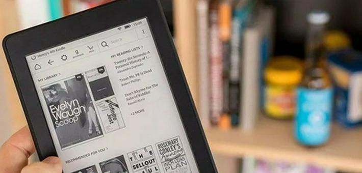 告别3G,旧款Kindle将失去网络访问权