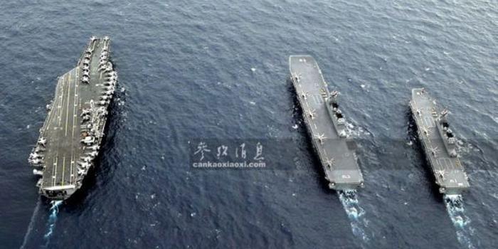 法媒:日本重新走向軍事化 正尋求發展攻擊性武器