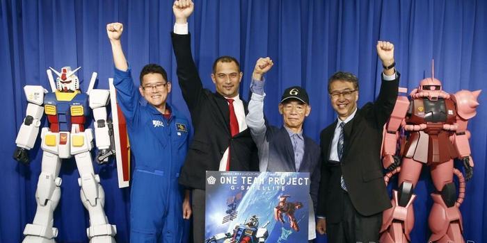 為東京奧運造勢 日本計劃把這個東西送上太空