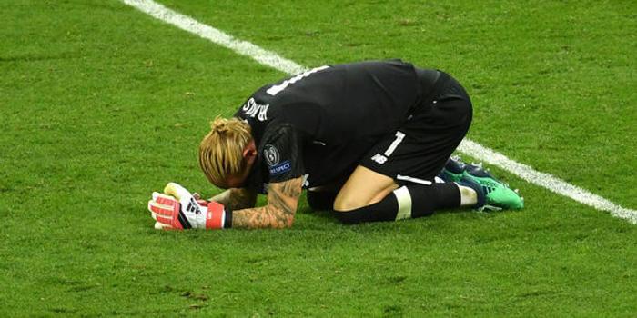 放心了!卡里乌斯不在利物浦欧冠决赛名单