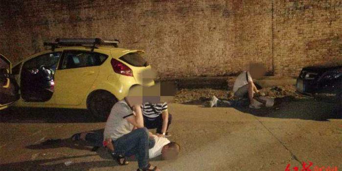 四川警方破獲制販毒大案 繳獲毒品17公斤24人被抓