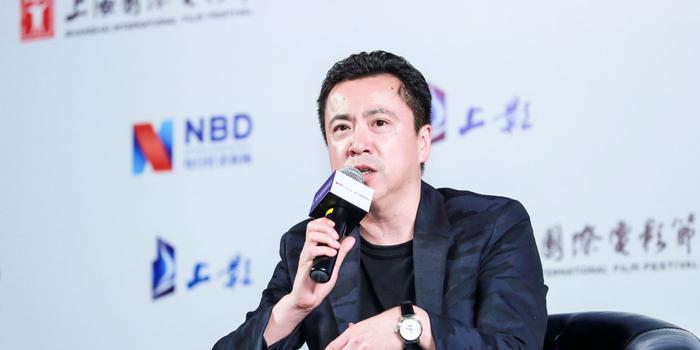 華誼副董事長兼CEO王中磊:未來會繼續發展內容多元化
