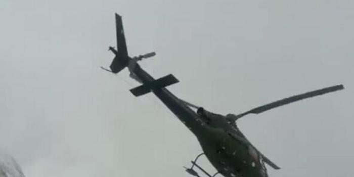 體育彩票雙色球_2名中國登山者在巴基斯坦失蹤 巴將派直升機搜救
