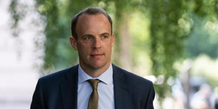 挑事 英外交大臣:脫歐后建反伊朗俄羅斯聯盟