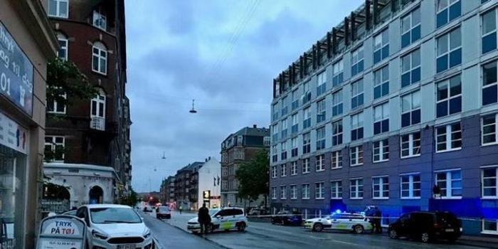 麻將秘訣_丹麥首都一警察局遭遇爆炸襲擊 一周內第二起