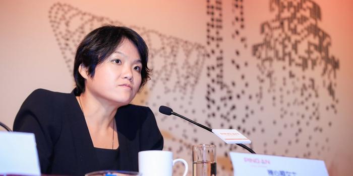 中國平安聯席CEO陳心穎:目前科技公司不急于上市