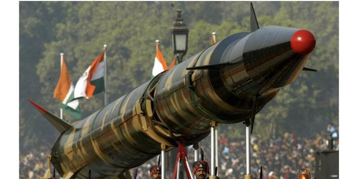 印度將用核武器打擊巴基斯坦?印防長:視情況而定