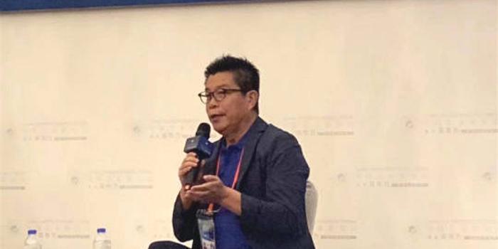 華誼兄弟董事長王中軍:賣畫解決資金問題 沒什么丟人