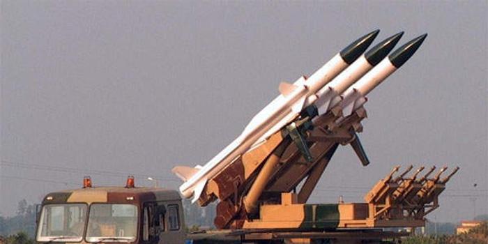 """印度擬增購""""天空""""導彈系統:將部署邊境"""