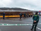 运毒潜艇全景曝光,如此之大可载3吨可卡因,但称其潜艇是个错误