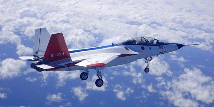 日本下代战机开发费将列入2020年度预算 逾百亿日元