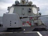 要和055競爭?印巨資造大型驅逐艦 一門炮頂上一架戰斗機