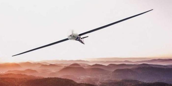 美空军试飞新型远程无人机 可连续飞行两天半