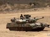 印度35年研發出的坦克 陸軍拒絕裝備:連拖拉機都跑不過
