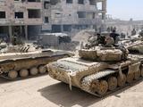 埃爾多安出兵北非,俄敘聯軍一舉收復40余村鎮,給全世界上了堂課