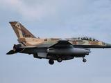 蘇57在敘遭以色列刁難 F-16CD數次火控將其鎖定