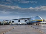 乌克兰的第一宝贝:巨无霸运输机,六层楼高,已绕地球飞了46圈