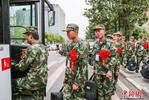 國防部:今年高學歷青年報名參軍人數達到144萬人