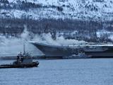 死要面子活受罪,一把大火燒壞航母,俄羅斯已想出務實辦法