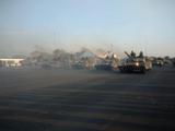 """衛戍泰國首都的""""中械師""""亮相閱兵,清一色的VT-4,戰力是最強的"""