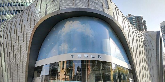 國產Model 3享補貼 特拉斯稱第一批交付在春節前