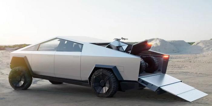 基礎款Cybertruck預訂車主至少要等到2023年才能拿到