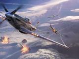 """二战喷火战斗机号称空中""""虎式坦克"""" 与飓风并称英皇双雄"""
