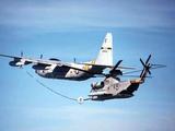 美空军现役3种加油机,数量多达489架,漏油时容易引起爆炸