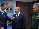 见到默克尔之后,普京发强烈信号:一旦中东开战欧洲将第一个遭殃