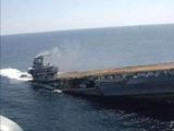 二战期间美国海军最大的一次灾难:三艘军舰沉没 损失100多架战机