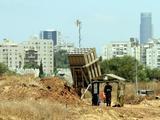 中东战争疑云密布,以色列亮出全新金钟罩 美国也要羡慕