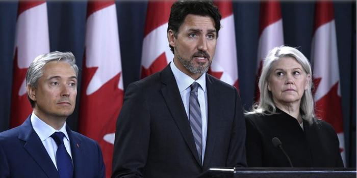 加拿大政府將向烏克蘭航班加方遇難者先期墊付賠償金