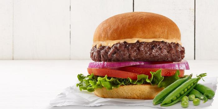 美國人造肉品牌Beyond Meat即將登陸中國市場