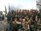 敘利亞大軍發動總攻,成功收復戰略要地,離收復伊德利卜又近一步