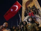 美國土耳其互相揭露屠殺史,現在的發達國家,手中都沾染了鮮血