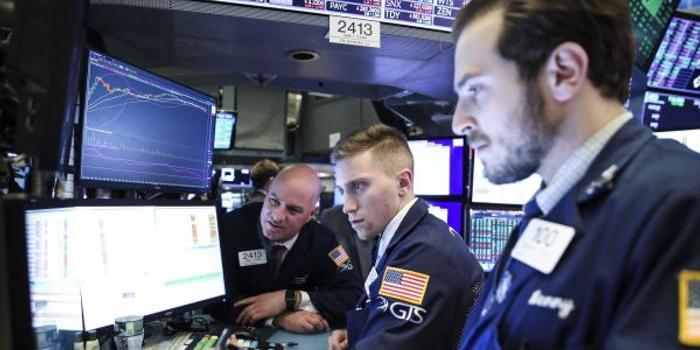 股市資金涌向數字時代