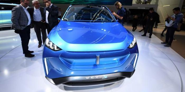 美國通用汽車將退出印度 中國品牌將接手當地工廠