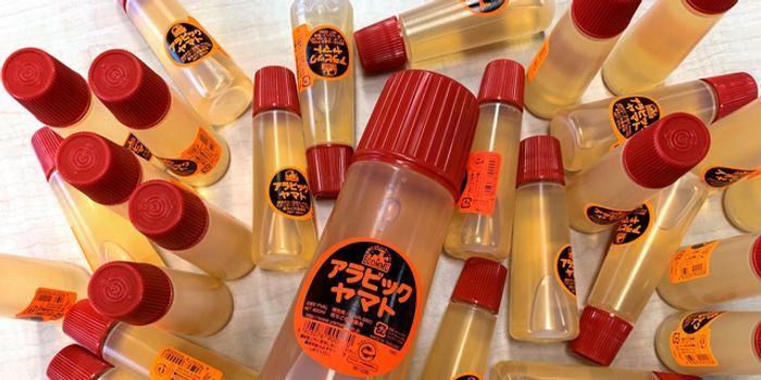日本:膠水主要成分提高放療效果 癌細胞基本消失